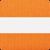 Orange_&_Whie_Strip