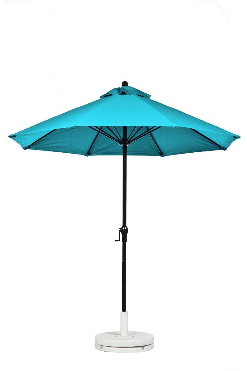 MCP 9ft Commercial Resort Umbrella 8