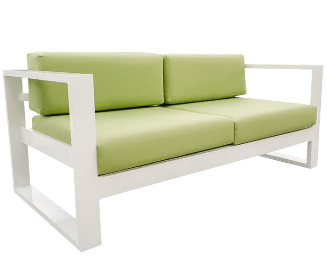 Cushion Love Seat AT-255CU
