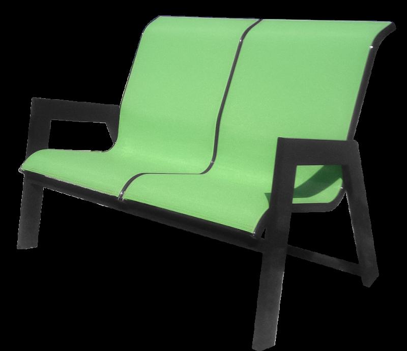 H-255 Love Seat