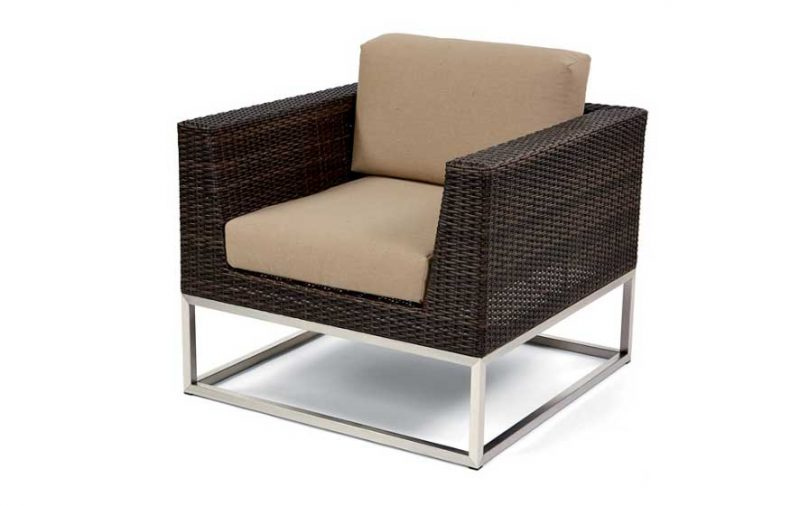Mirabella - Club Chair