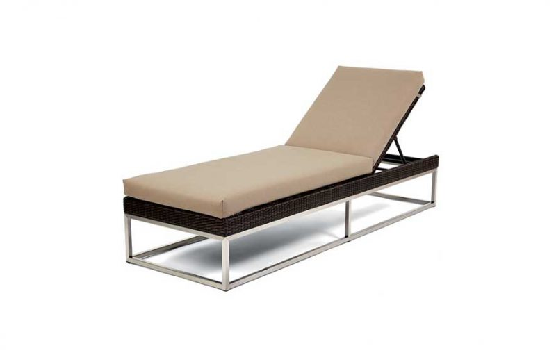 Mirabella - Single Chaise