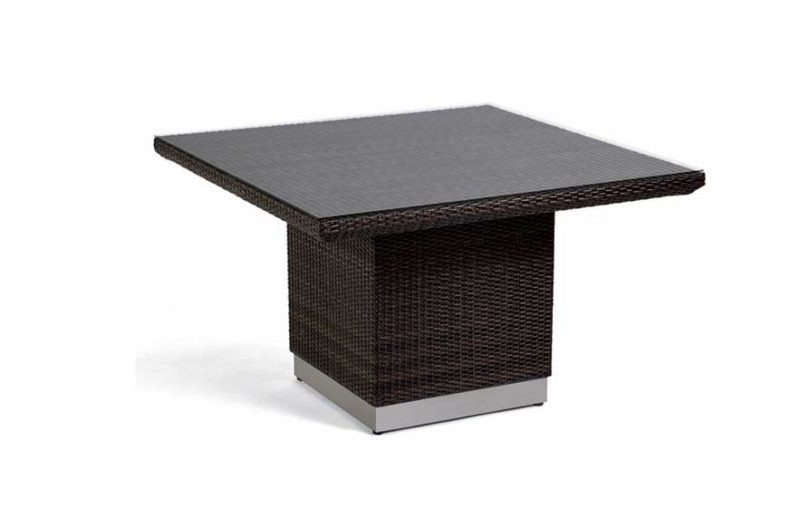 Mirabella - Square Dining Table