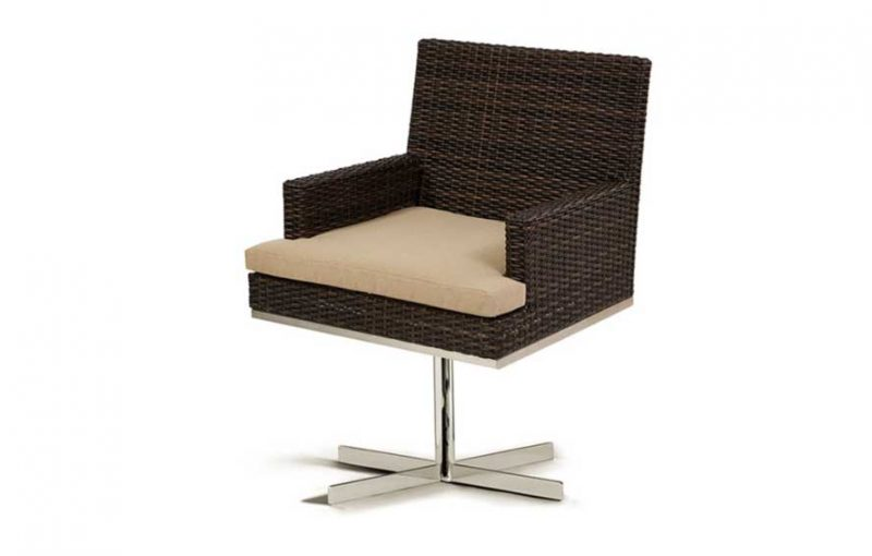 Mirabella - Dining Swivel Rocker