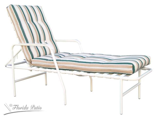 P-150 Chaise Lounge