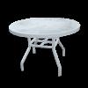 R-42AU Acrylic Top Table