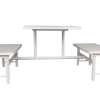 Table and Bench Set - BCH-500