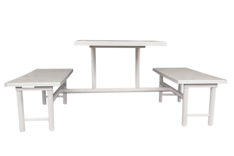 Table and Bench Set – BCH-500