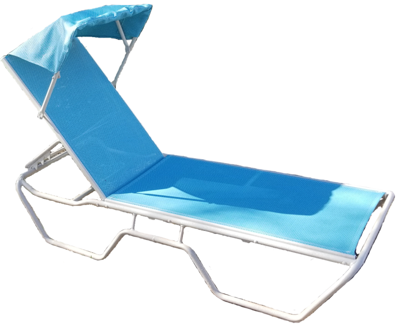 Classic Canopy Sling Lounge C-150CNP