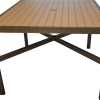 EW-42SQ Dining Table