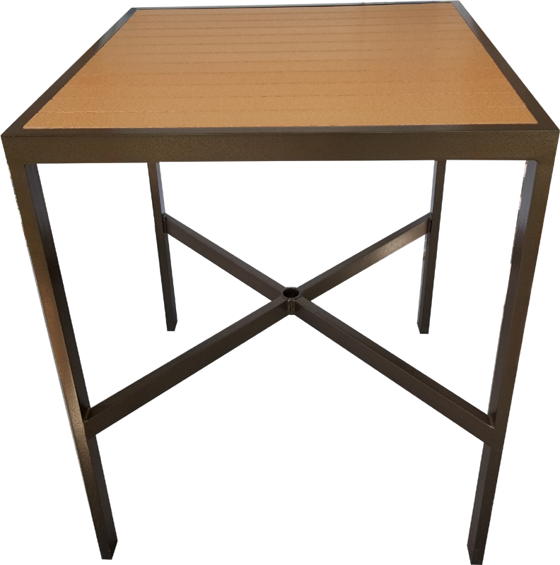 EWB-42SQ Bar Table