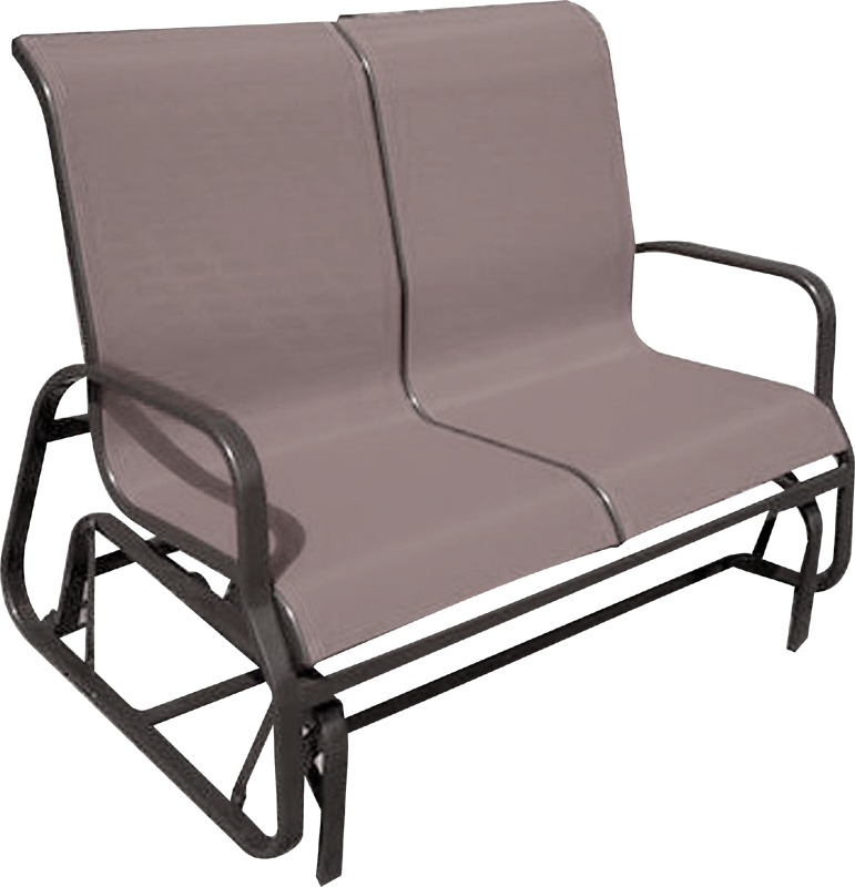 I-285 Loveseat Glider