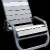 "I-40EZ sand chair with 3"" vinyl"