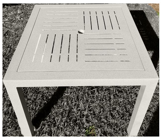 Millennium Dining Table
