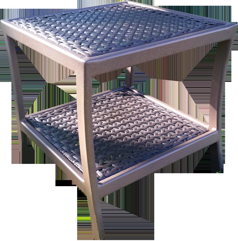 O-18SQMV Side Table