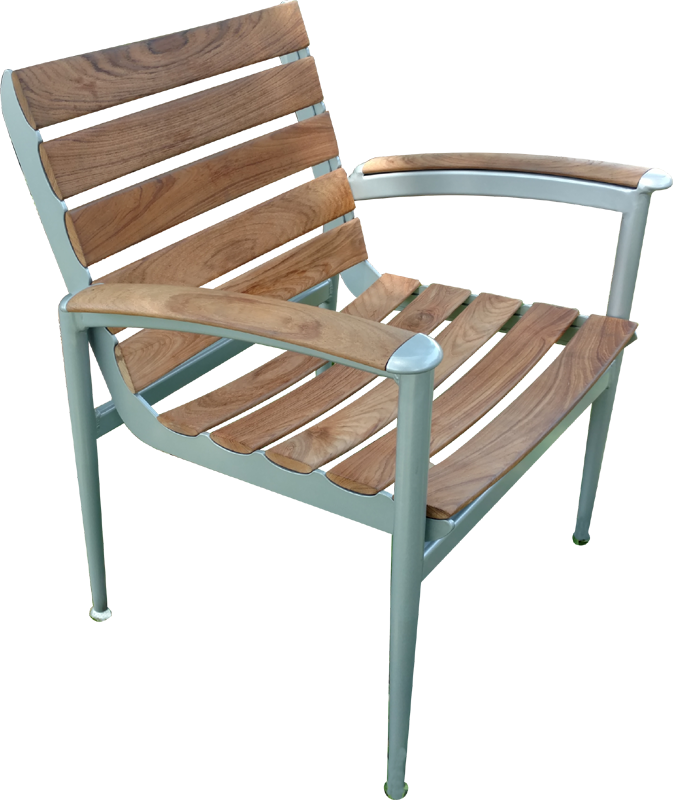 Q-50TK Dining Chair