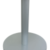 Round Pedestal Table Base 1