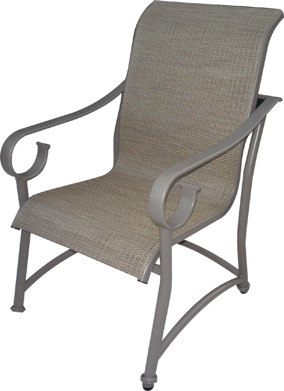 S-50 Dining Chair