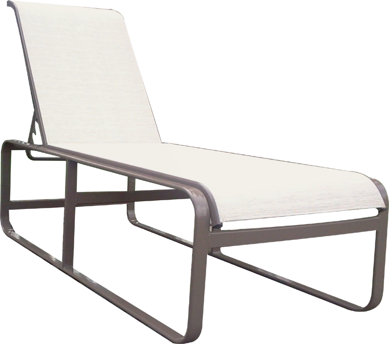 T-150SL Chaise Lounge