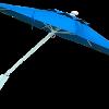 Tilt Umbrella Pole